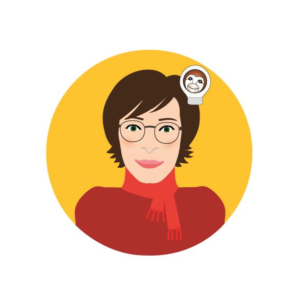 Christine Gold Ergotherapeutin LRS Monessorie Künstlerin Gründerin